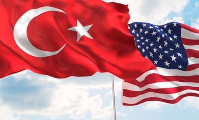 ABD'den 'Türkiye' açıklaması