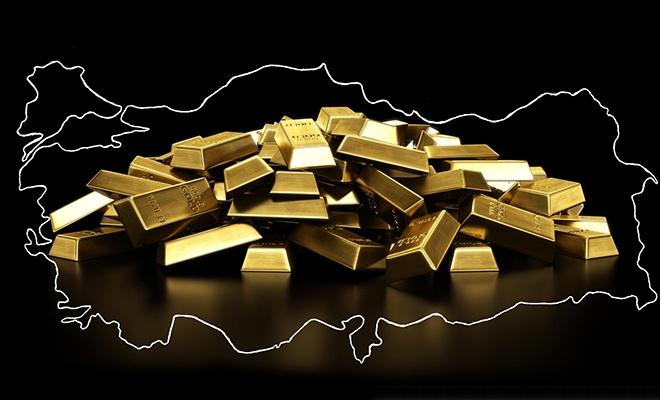 Ülke ekonomisinin gücünü belirleyen sarı fırtına: Altın