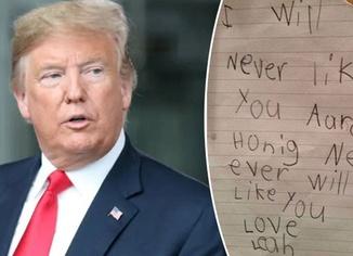 Trump'ın mektubuna ABD medyası da tepki gösterdi