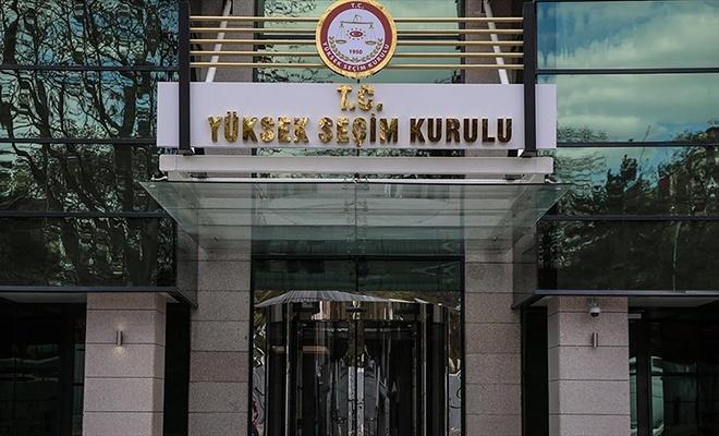 YSK İstanbul için toplanacak
