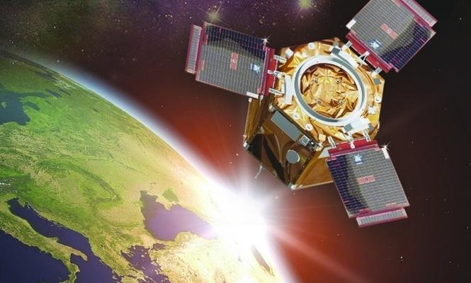 Yerli ve milli gözlem uydusu RASAT 7 yaşında