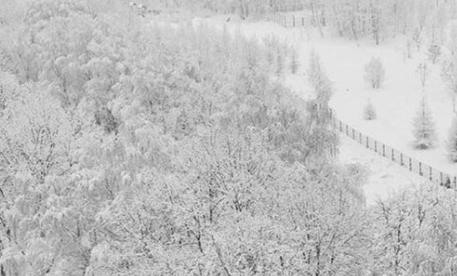Meteoroloji'den son dakika kar yağışı ve hava durumu uyarısı geldi! Kar ne zaman yağacak?