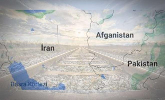 İran'dan Afganistan'a ilk yük treni umutlandırdı