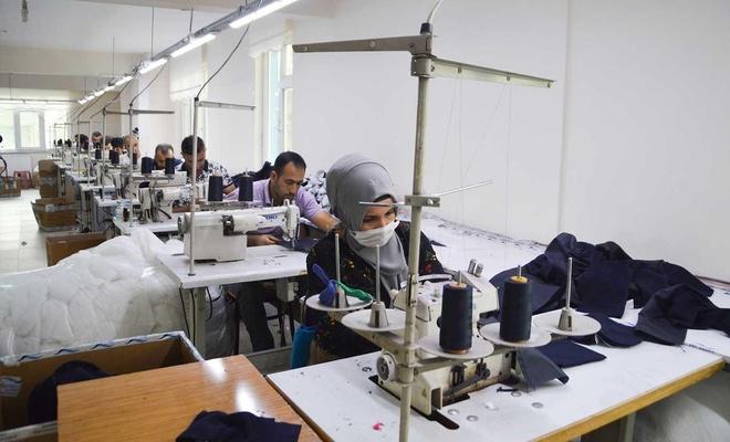 """HAKSİAD: """"Asgari ücrette hem işvereni ve hem de işçiyi düşünmek lazım"""""""