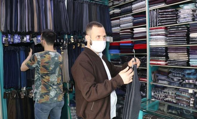 Ankara Esnaf Odası: Tam kapanma olsa da kiralar devam ediyor
