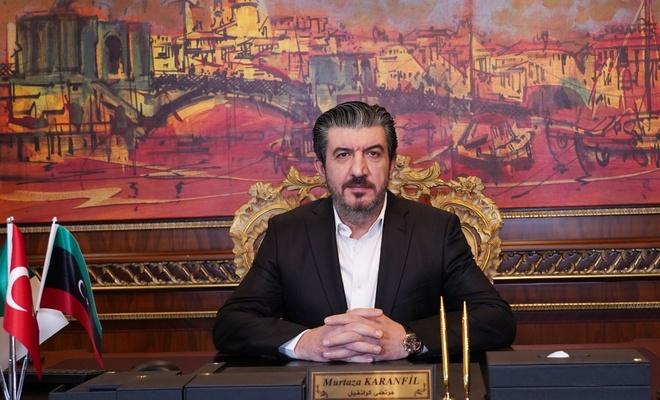MÜSİAD Libya temsilcisi Karanfil: Libya Türkiye için gelecek vaadediyor