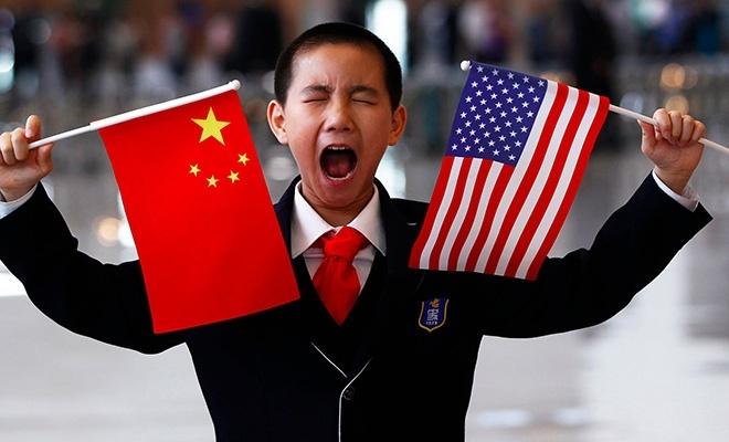5 soruda ABD - Çin ticaret savaşı