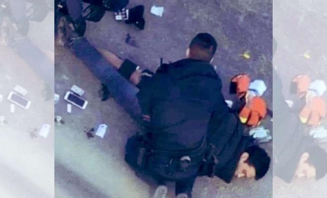 İsveç'te bıçaklı saldırı: 8 yaralı
