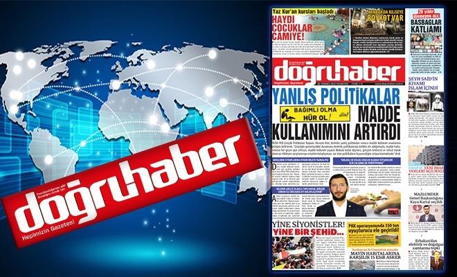YANLIŞ POLİTİKALAR, MADDE KULLANIMINI ARTIRDI