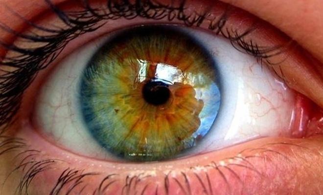 Göz, gözyaşı ve koronavirüs ?