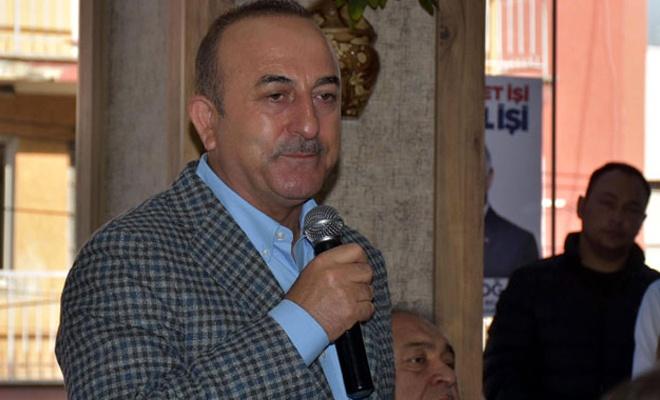 Çavuşoğlu'ndan taksiler için ÖTV sözü!