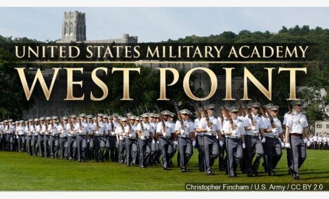 West Point takımı dünyaya karşı
