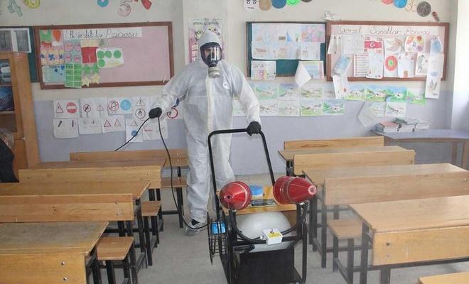 Eğitim-Bir-Sen okullarda alınması gereken Coronavirus önerilerini paylaştı