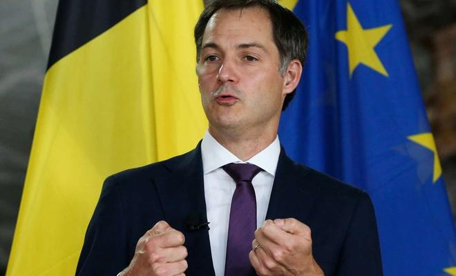 Belçika'da Covid-19 ile mücadele kapsamında seyahat kısıtlaması kararı alındı
