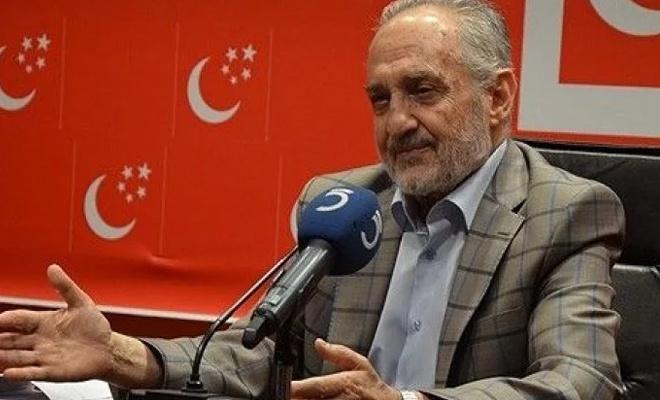 Saadet Partisi'nden 'Hasan Damar açıklaması'