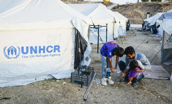BM: Dünyada mülteci sayısı 2020'de yüzde 4 arttı