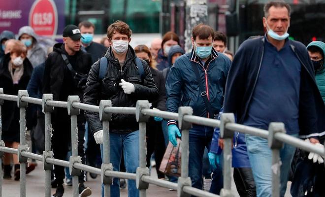 Rusya'da kayıtlı işsiz sayısı azaldı