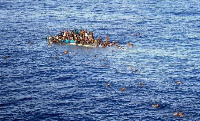Eski İtalya İçişleri Bakanı'na 116 göçmeni ölüme terk etmekten 15 yıl ceza isteniyor