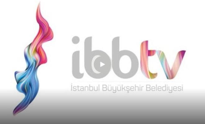 İBB TV'nin logosu değişti