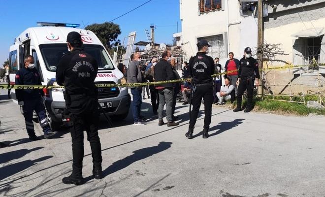 İki kardeş yanarak hayatını kaybetti