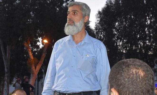 Furkan Vakfı Başkanı Kuytul serbest bırakıldı