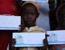 المنظمة IHO EBRAR تبدأ أنشطتها الخيرية في إفريقيا