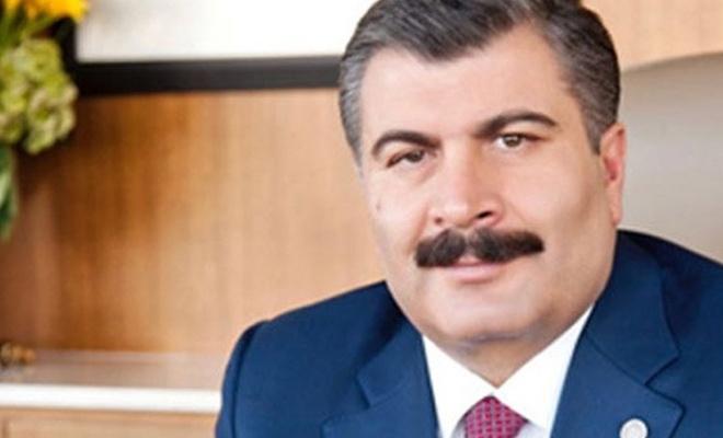 Sağlık Bakanı: 28 Şubat'ta bin 480 kişinin ataması yapılacak