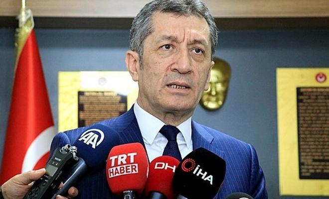 Milli Eğitim Bakanı Ziya Selçuk'tan son dakika Mavi Balina ve Momo oyunu açıklaması