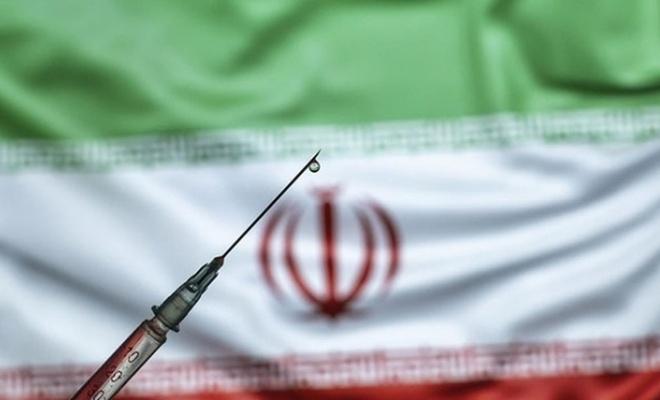 İran'da aşılama Şubat ayında başlayacak