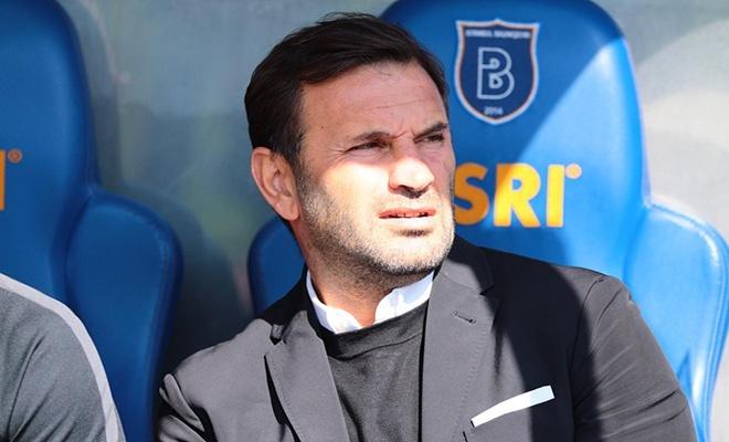 Başakşehir Avrupa kupalarındaki 19. maçına çıkıyor