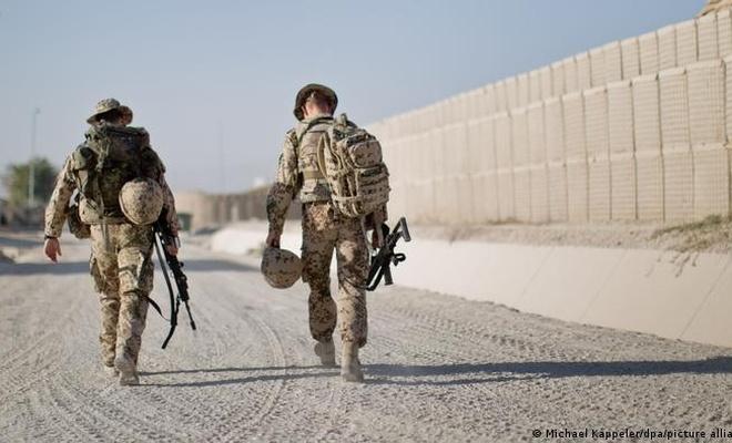 ABD Afganistan'a yardım sağlanmasına izin verdi