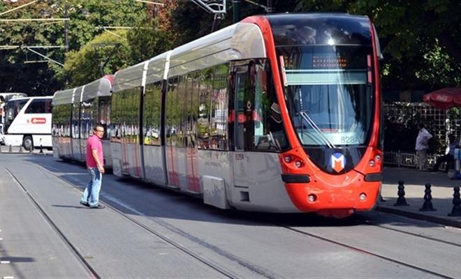 Eminönü-Eyüpsultan-Alibeyköy Tramvay Hattının bitiş tarihi belli oldu
