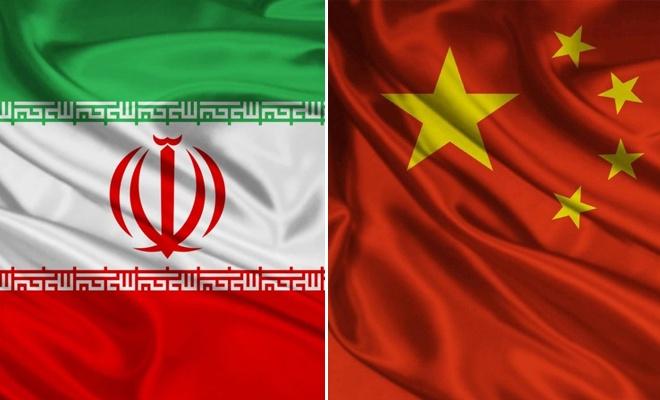 Çin ABD'ye rağmen İran'dan ithalata 'tam gaz' devam ediyor