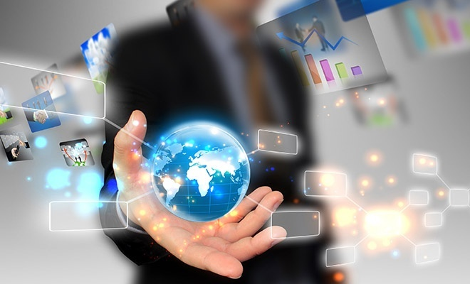 Dünya ekonomisine teknoloji firmaları yön veriyor