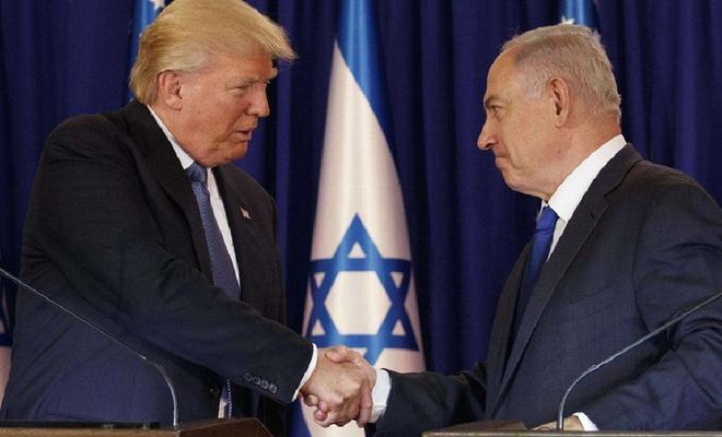 """Trump: """"Başka Arap ülkeleri de normalleşme anlaşmasına katılacak"""""""