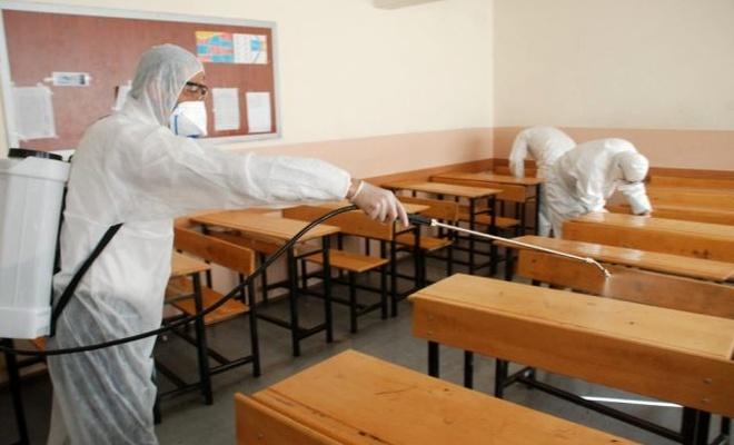MEB'den 2020-2021 eğitim öğretim yılına ilişkin açıklama