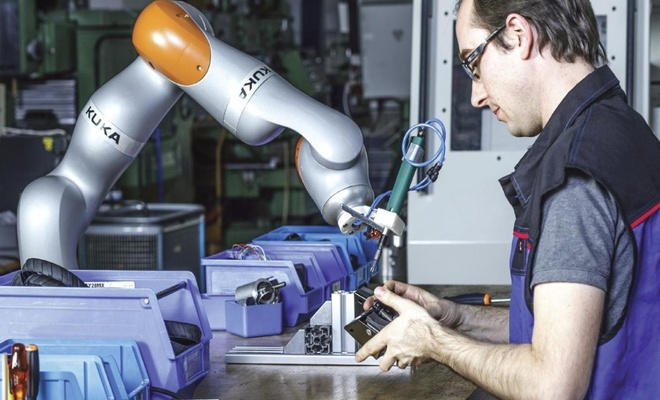 Türkiye'de 30,5 milyon işçinin sadece 245 bini teknolojide