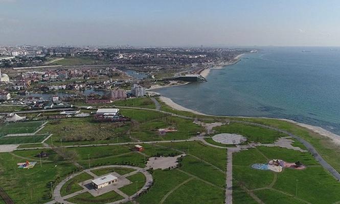 Kanal İstanbul Projesi`nde yatay mimari esas alınacak