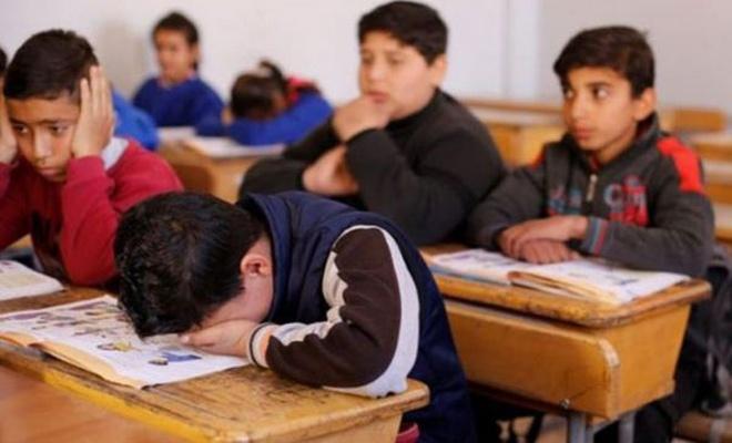 UNICEF: Gençlerin yarısı okulda şiddet görüyor