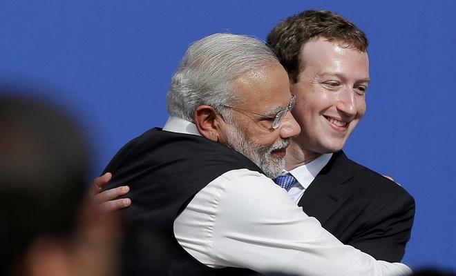Facebook savunmasız Müslümanların haklarını çiğniyor ve çiğnetiyor