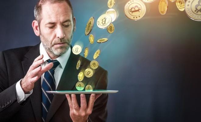 Bitcoin global saadet zinciri olabilir