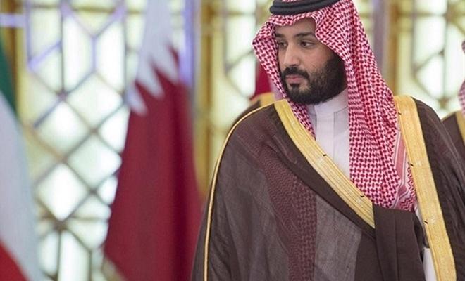 Suudi'de  Tutuklu 40 Filistinlinin Mahkemesi Başlıyor