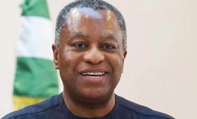 Nijerya Dışişleri Bakanı Onyeama, koronavirüsü atlattı