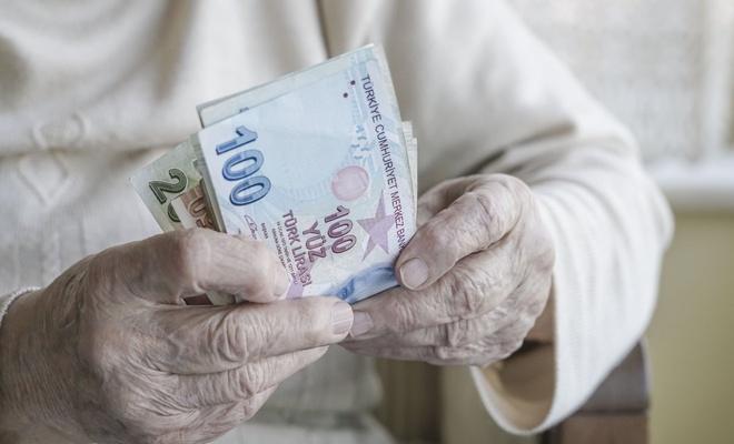 Emeklilerin 36 TL kesintisi isyanı (Türkiye Emekliler Derneği)