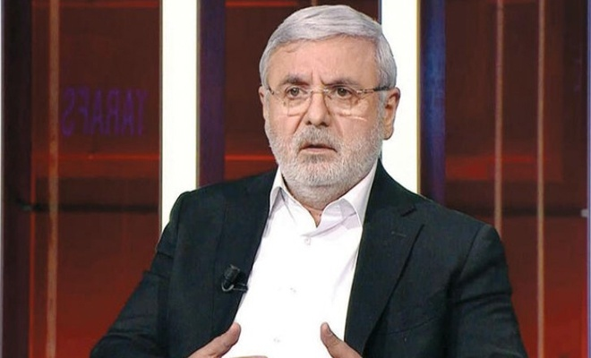 Metiner'den partisine HDP uyarısı: Vebali ağır olur!