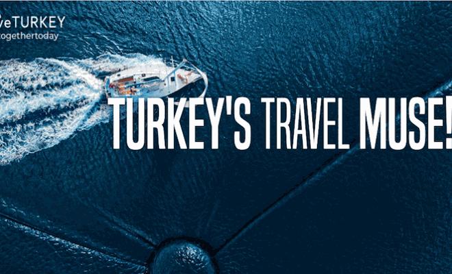 Türkiye turizm tanıtımında yeni kanal açtı