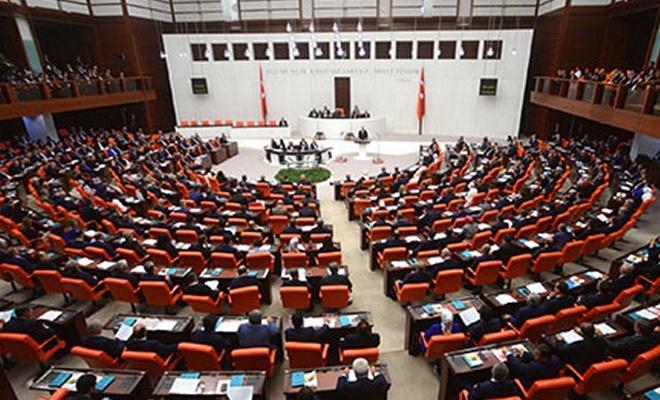 AK Parti'den üniversiteler için kanun teklifi! Yazın telafi edilsin