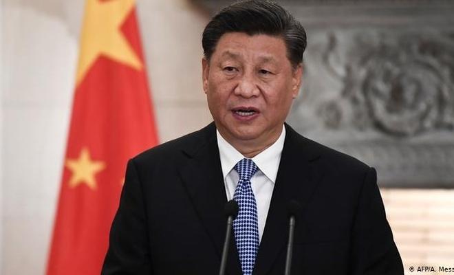 Çin'den G-7'ye uyarı