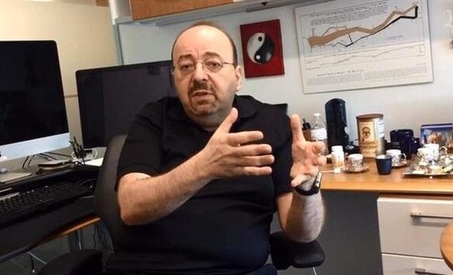 Amerika'da çalışan Türkiyeli profesörden 'maske' uyarısı!