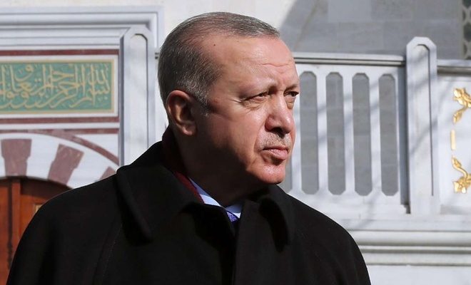Erdogan derheqê Şingalê de got: Dibe ku em rojekê ji nişka ve bên